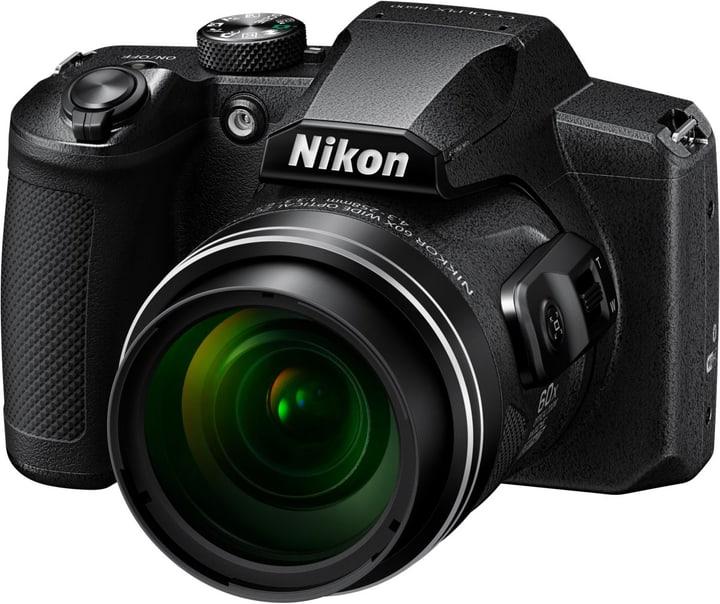 Coolpix B600 schwarz Nikon 793440300000 Bild Nr. 1