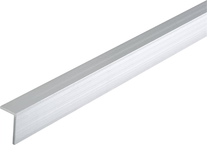 Winkel, ungleichschenklig alfer 605009800000 Art Winkel-Profile Grösse a 11,5 mm x b 19,5 mm x c 1,5 mm x 1 m Bild Nr. 1