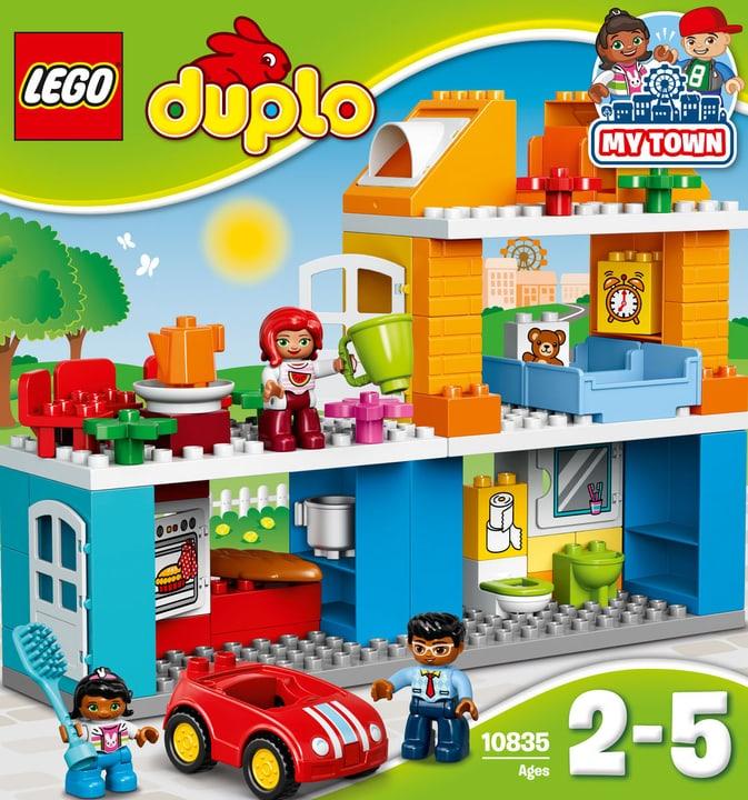 Lego Duplo La maison de famille 10835 748850500000 Photo no. 1
