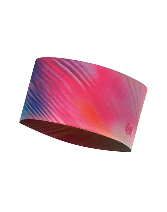 UV Headband SHINING PINK Bandeau unisexe BUFF 462742899929 Couleur magenta Taille one size Photo no. 1
