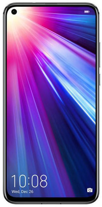 Honor View 20 Midnight Black Smartphone Honor 785300142993 N. figura 1