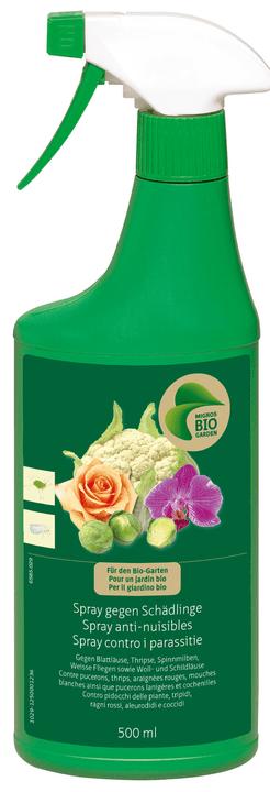 Spray contro parassiti, 500 ml Migros-Bio Garden 658502900000 N. figura 1