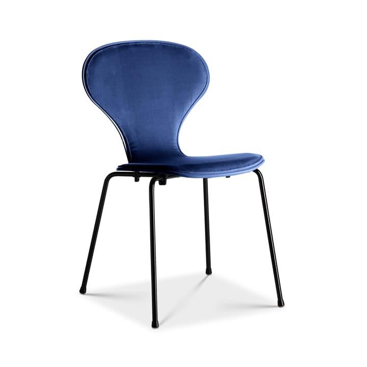 SON Stuhl 366160400000 Grösse B: 42.5 cm x T: 39.0 cm x H: 81.0 cm Farbe Königsblau Bild Nr. 1