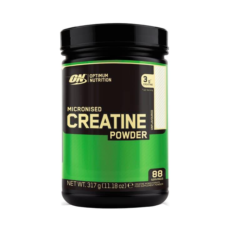 CREATINE POWDER CRÉATINE Optimum Nutrition 463020800000 Photo no. 1