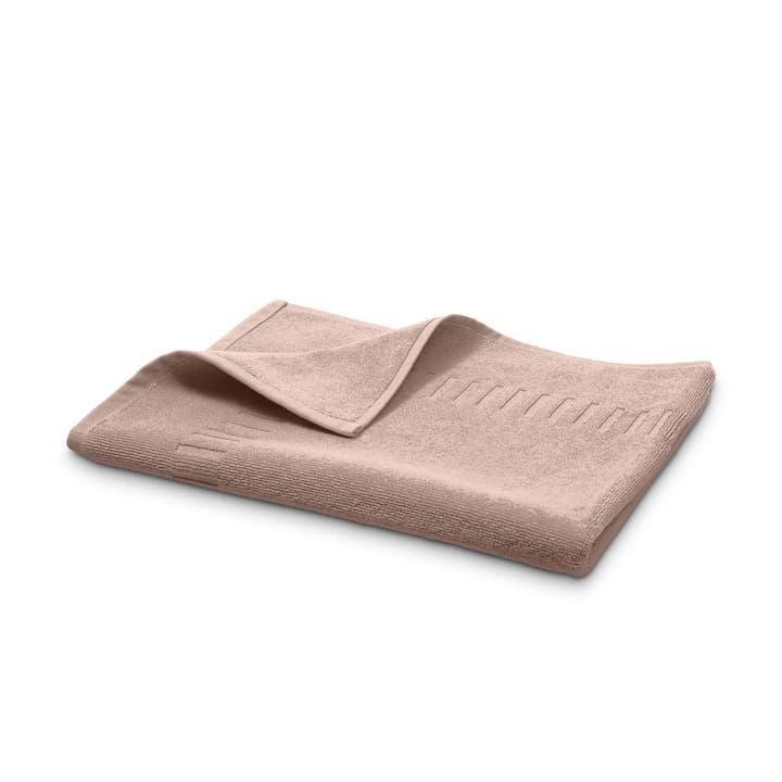 PURA II Tapis de bain 374104800000 Couleur Rose Dimensions L: 70.0 cm x P: 50.0 cm Photo no. 1