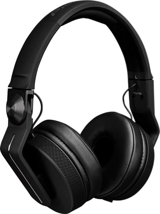 HDJ-700-K - Noir Casque DJ Pioneer DJ 785300133153 Photo no. 1