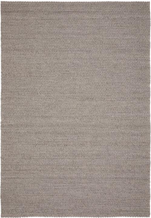 RAHEL Tapis 412006412080 Couleur gris Dimensions L: 120.0 cm x P: 170.0 cm Photo no. 1