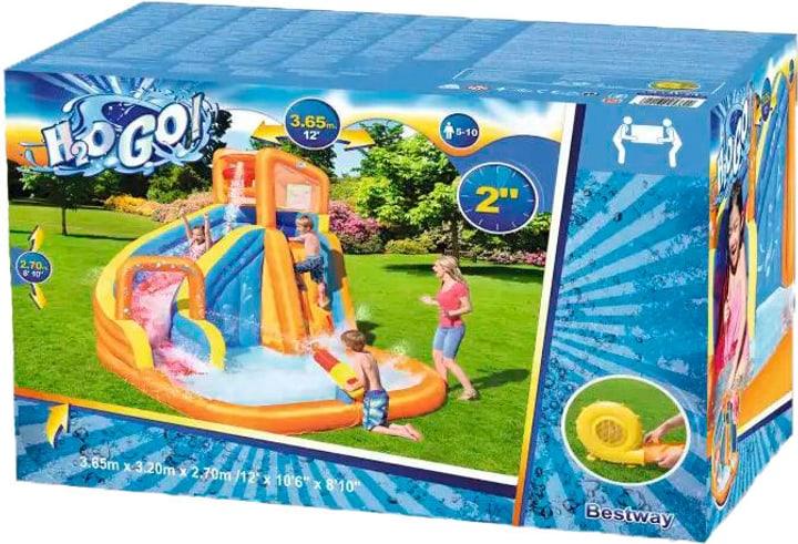 Bestway Turbo Splash Water Zone Bestway 745849600000 N. figura 1