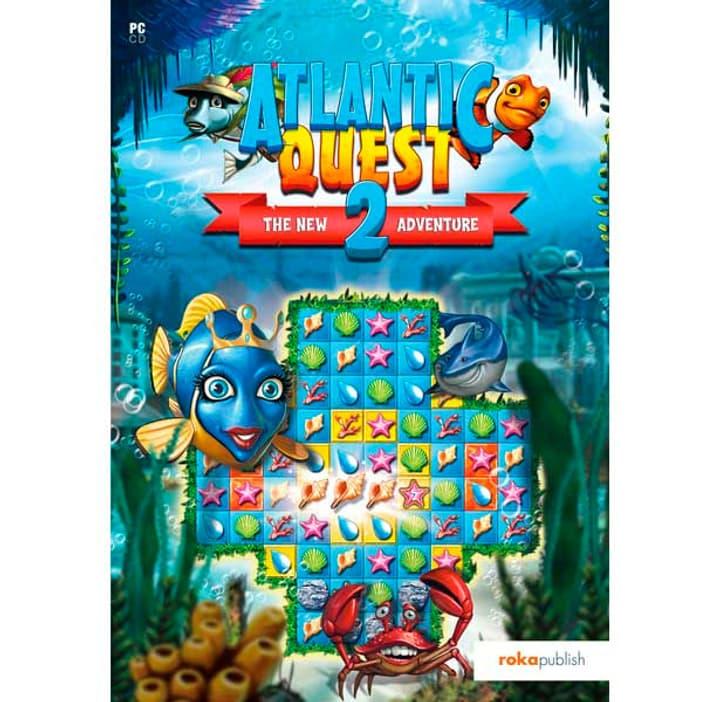 PC Atlantic Quest 2 Digitale (ESD) 785300133399 N. figura 1