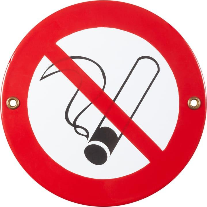 Insegna in email Nichtraucher Symbol 605069800000 N. figura 1
