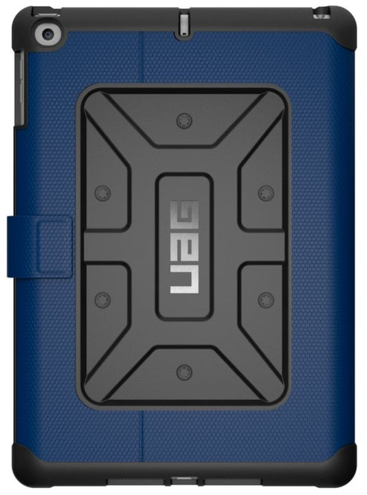 "Metropolis Case for Apple iPad 9.7"" cobalt blue Urban Armor Gear 785300137190 N. figura 1"