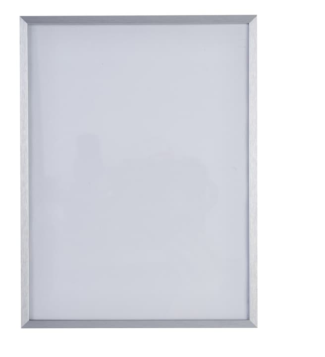 MONET Bilderrahmen 439002502105 Farbe Silber Grösse B: 22.2 cm x T: 1.9 cm x H: 30.9 cm Bild Nr. 1
