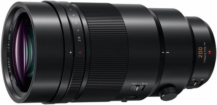 Leica 200mm/2.8 ASPH Panasonic 785300134272 N. figura 1