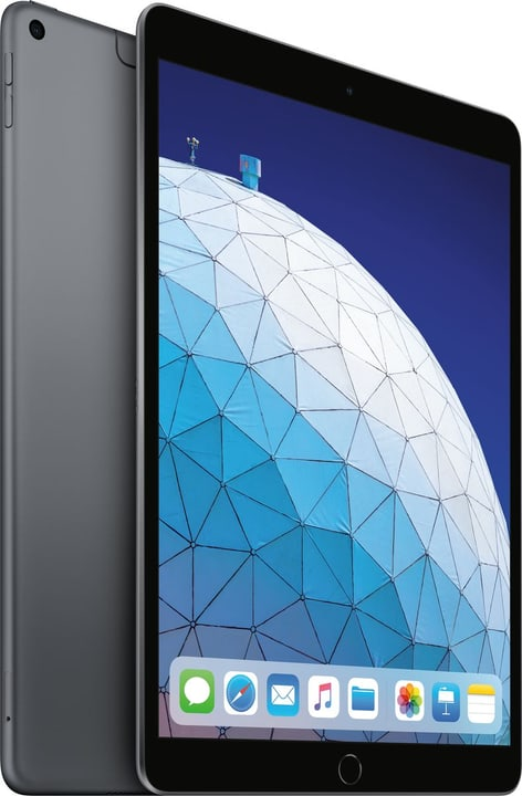 iPad Air 10.5 LTE 64GB spacegray Apple 798482900000 N. figura 1