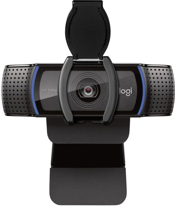 C920s HD Pro Webcam Logitech 798265900000 Bild Nr. 1