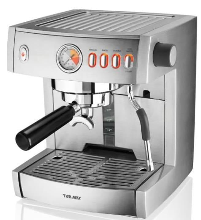 TX600 Espressomaschine Turmix 71744140000015 Bild Nr. 1