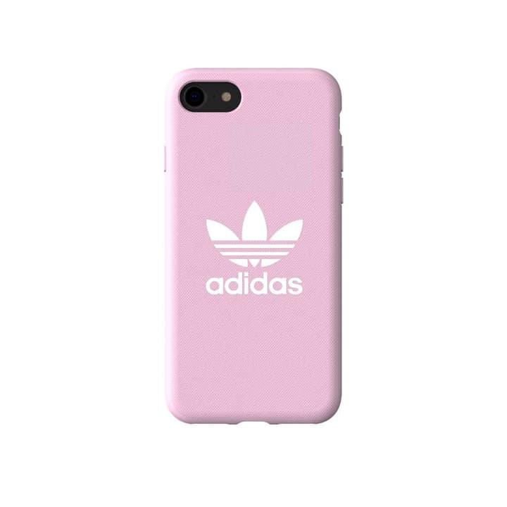 Moulded Case CANVAS color rosa Custodia Adidas Originals 785300139807 N. figura 1