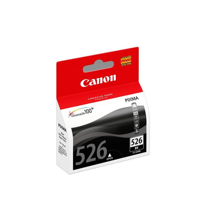 CLI-526 cartouche d'encre black Canon 796010900000 Photo no. 1