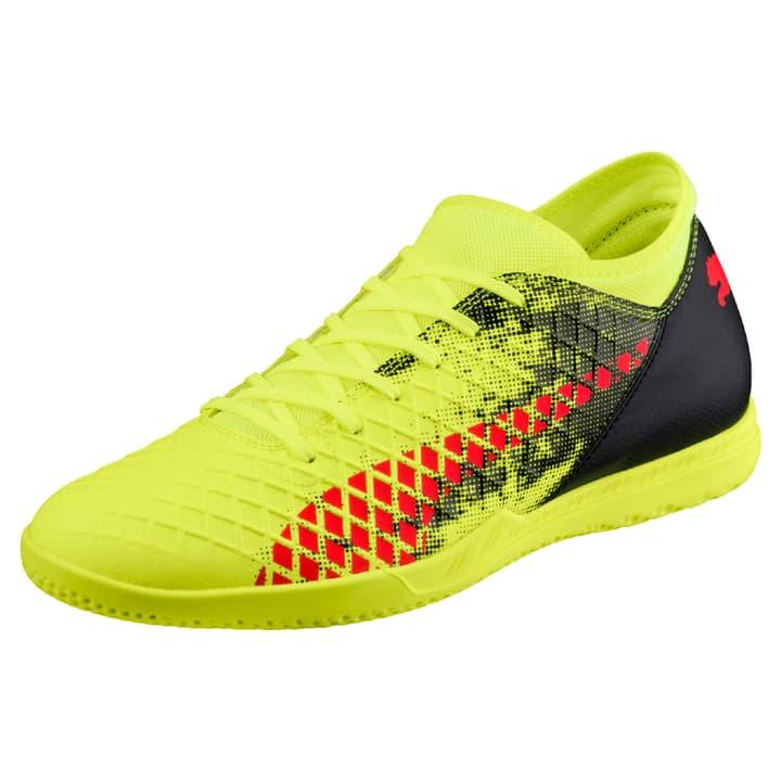 Future 18.4 IT Herren-Fussballschuh Puma 493118740050 Farbe gelb Grösse 40 Bild-Nr. 1