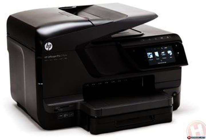 HP Officejet Pro 276dw MFP 14ppm HP 95110004116014 Bild Nr. 1