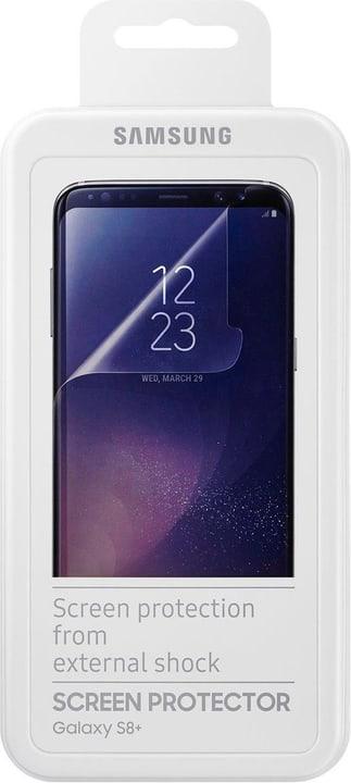 Screen Protector S8+ Samsung 798082000000 Photo no. 1