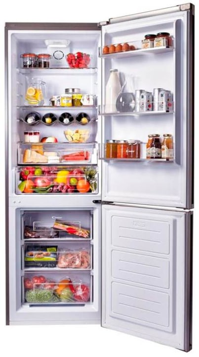 CKCS 6184 SV/1 Frigorifero / congelatore Candy 785300132846 N. figura 1
