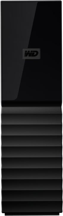 "MyBook (2016) 3.5"" 3TB Disque Dur Externe HDD Western Digital 798232200000 Photo no. 1"