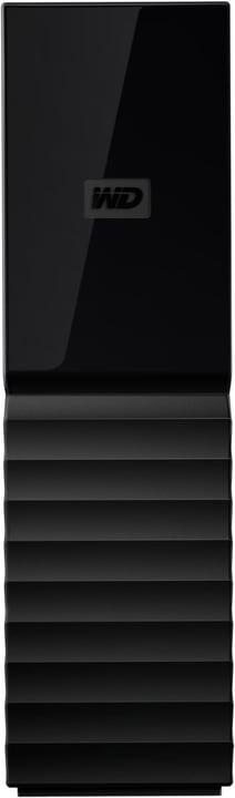 """MyBook (2016) 3.5"""" 3TB HDD Extern Western Digital 798232200000 Bild Nr. 1"""