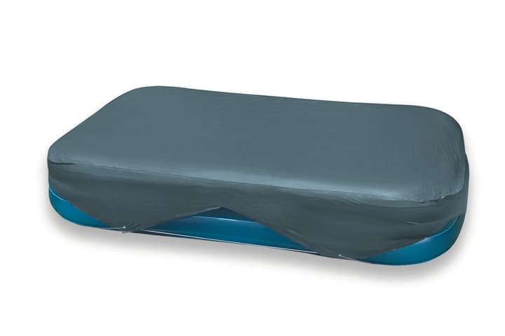 Rectangular Pool Cover Housse protectrice pour piscine Intex 491063400000 Photo no. 1
