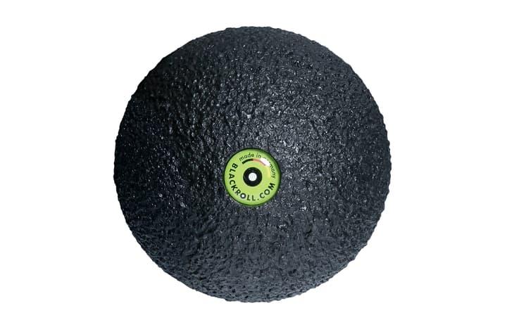 Ball 08 cm black BLACKROLL® Ball 08 cm black Blackroll 471987800000 Bild-Nr. 1
