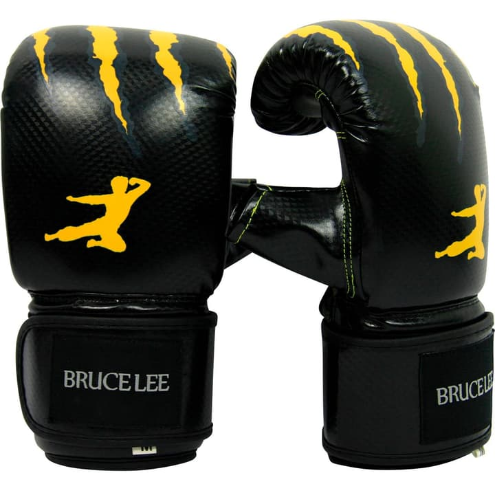 Guanto da punching bag XL con chiusura in velcro BRUCE LEE 463055300000 N. figura 1