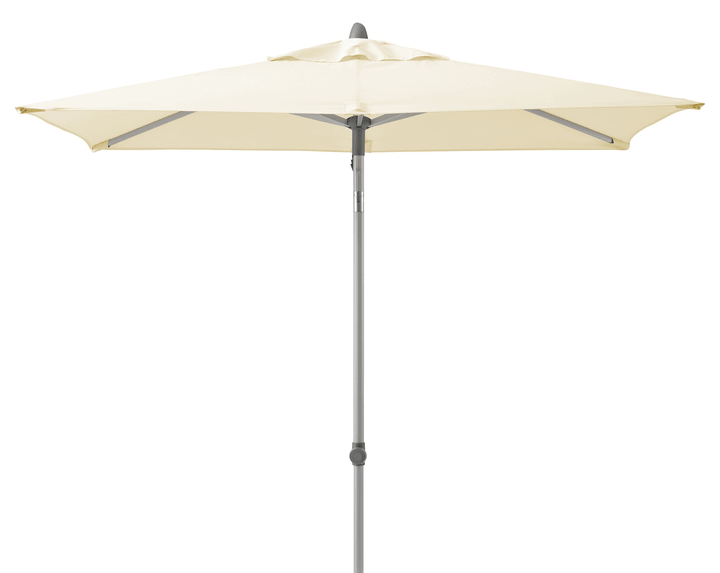 PUSH UP, 200 x 250 Parasol Suncomfort by Glatz 753145800004 Couleur du cordage Écru Photo no. 1