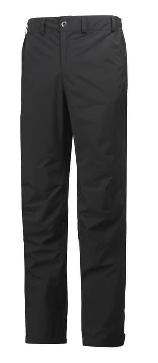 Packable Pant Herren-Regenhose Helly Hansen 498418500320 Farbe schwarz Grösse S Bild-Nr. 1