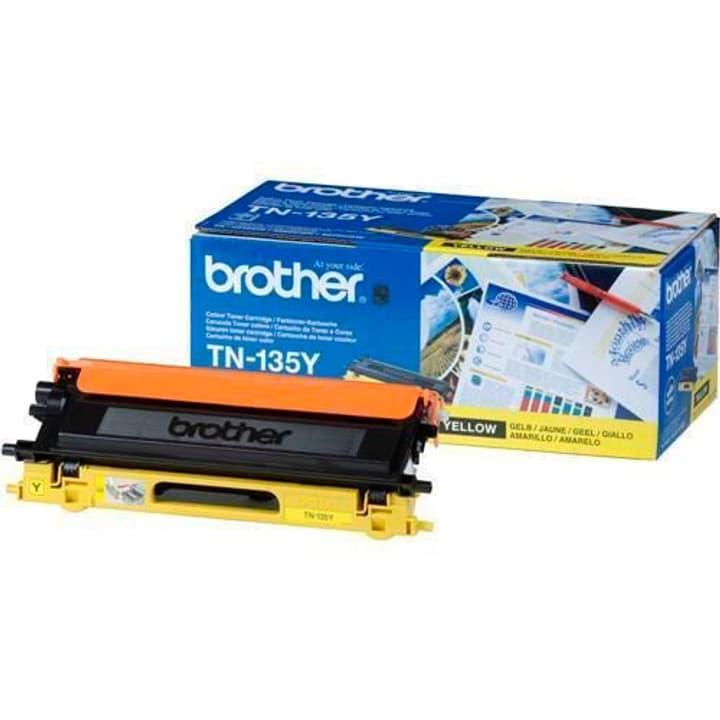 HY Toner yellow Brother 797542000000 Photo no. 1
