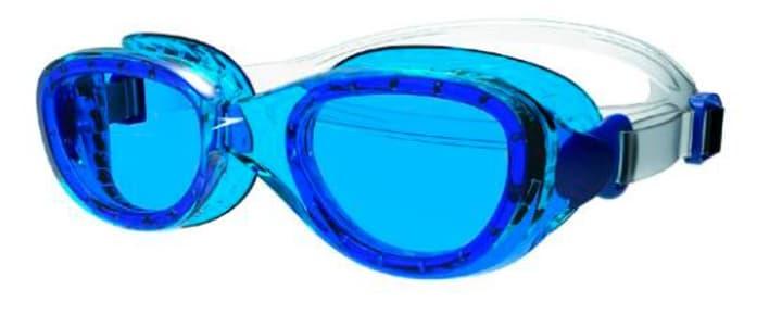 Futura Classic Junior Occhialini da nuoto per bambini Speedo 491088000042 Colore azzurro Taglie Misura unitaria N. figura 1