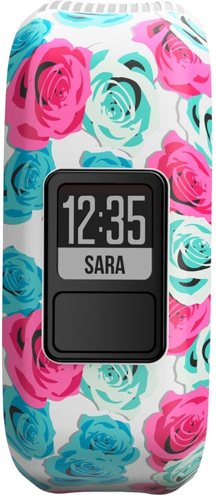 Vivofit jr. - Real Flower Garmin 798163500000 Bild Nr. 1