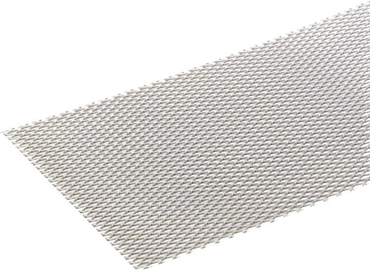 Streckmetall 2.8 x 250 mm Stahl 0.5 m alfer 605106700000 Bild Nr. 1