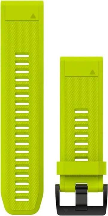QuickFit Silikon, 26mm Bracelet Garmin 785300139224 Photo no. 1