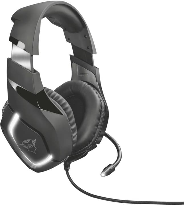 GXT 380 Doxx Illuminated Gaming Headset Cuffia Trust-Gaming 785300132634 N. figura 1