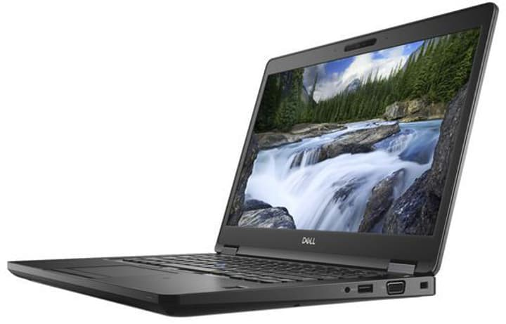 Latitude 5490-M95J0 Notebook Dell 785300132501 N. figura 1
