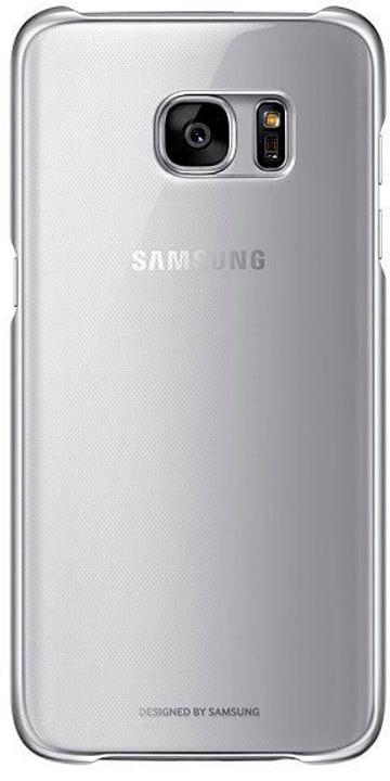 Galaxy S7 Edge Clear Cover Samsung 785300125077