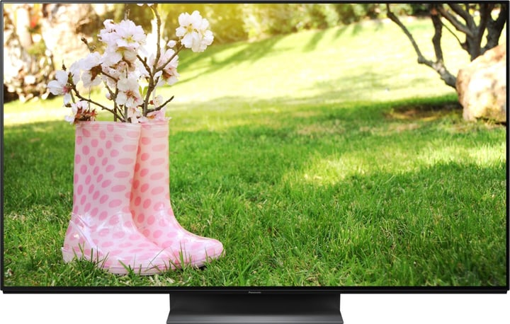 TX-65GZC1004 164 cm TV OLED 4K Panasonic 770358500000 Photo no. 1