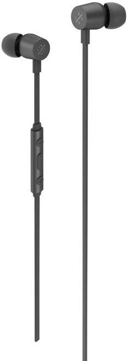E2/400 - Schwarz In-Ear Kopfhörer KYGO 785300143264 Bild Nr. 1