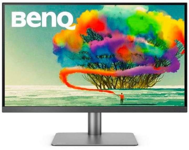 PD2720U Moniteur Benq 785300145510 Photo no. 1