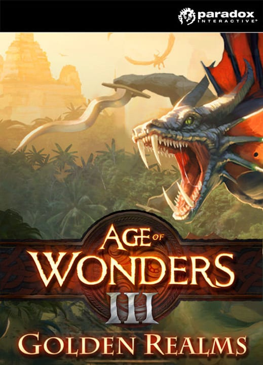 PC/Mac - Age of Wonders III - Golden Realms Download (ESD) 785300134137 Photo no. 1