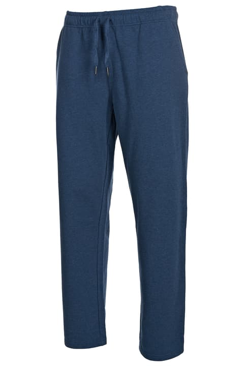SWEATPANT ADAM Pantalon unisexe Extend 462410700743 Couleur bleu marine Taille XXL Photo no. 1