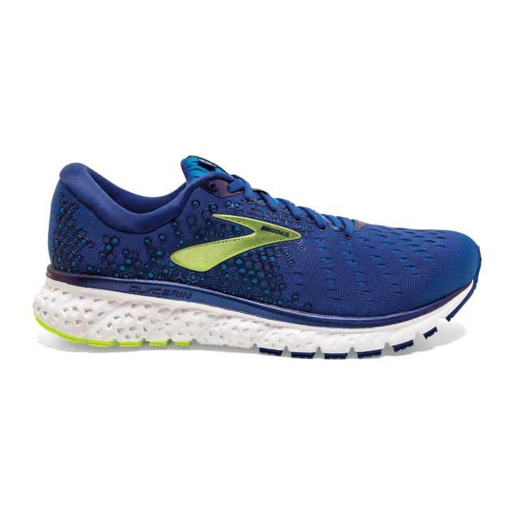 Glycerin 17 Scarpa da uomo running Brooks 492880046540 Colore blu Taglie 46.5 N. figura 1