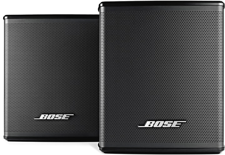 Virtually Invisible 300 Surround Speakers Bose 772225300000 N. figura 1