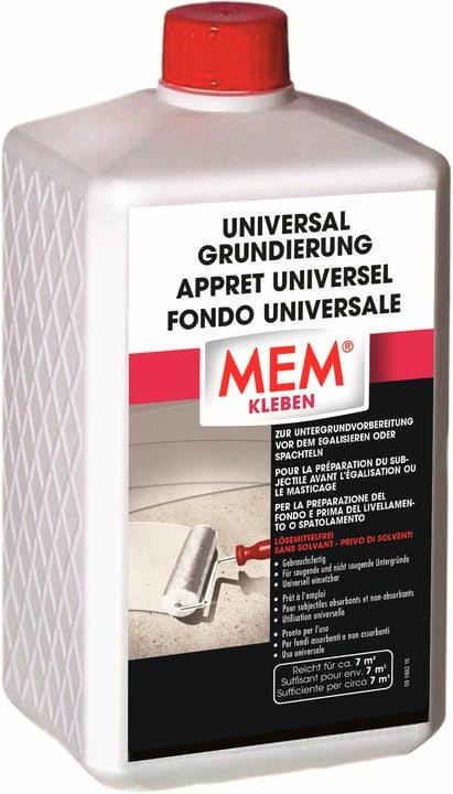 Universal Grundierung, 1 l Mem 676046000000 Bild Nr. 1