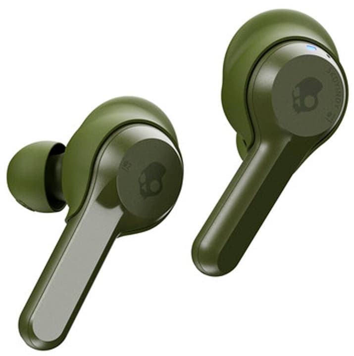 Indy - Moss Casque In-Ear Skullcandy 785300152382 Photo no. 1